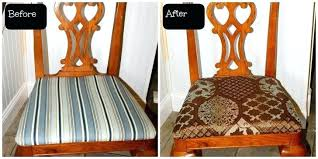 Replacement Dining Chair Cushions Replacement Seat Cushions For Kitchen Chairs Dining Room Chair