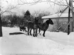 Worst Blizzard In History by The Unforgettable Winter Of 1948 Utah Department Of Heritage And