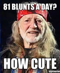 Nelson Meme - willie nelson on snoop lions ama adviceanimals