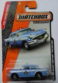 police car toy online shop hsb toys matchbox cars toys u002756 buick century police
