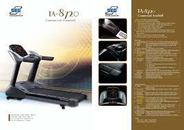 Treadmill Cushion Seg Superweigh Enterprise Group