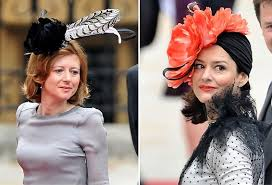 Dresses For Wedding Guests 2011 Royal Wedding Brings Hats Back Into Fashion For 2011 Weddings