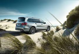 car ads 2017 iaa 2017 mercedes benz gls 500 4matic