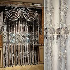 black bedroom curtains black and white striped window curtains new luxury velvet fabric