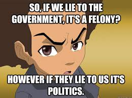 Boondocks Memes - huey memes image memes at relatably com