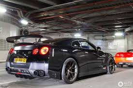 nissan gtr price in canada nissan gt r ams performance alpha 7 4 march 2017 autogespot