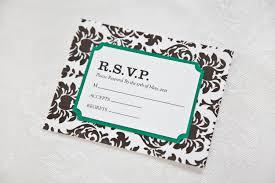 Invitation Card Simple Milda U0027s Blog Simple Wedding Invitations Can