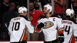 Anaheim Ducks Memes - splitting up ryan getzlaf and corey perry will hurt the anaheim ducks