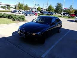 used bmw 328i houston bmw 3 series 328i in houston tx for sale used cars on