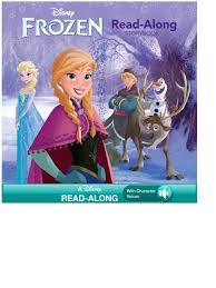 frozen storybook leisure