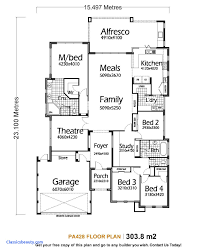 large one story house plans modern one story house plans luxury small modern e story house