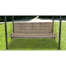 outdoor patio gazebo swing replacement canopy garden winds