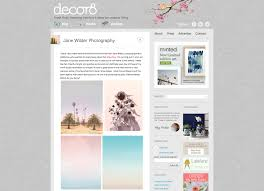 decor8blog http decor8blog com 07 blog design pinterest blog designs