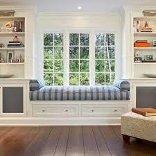 Custom Window Seat Cushions Window Seats Pictures A90s 4155