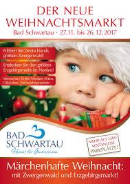 Bad Schwartau Kino Märchenhafte Weihnacht Zwergenwald Häuser Eröffnen Die