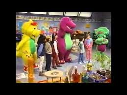 barney u0026 friends special delivery 2