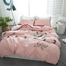 Black Bedding Online Get Cheap Black Pink Bedding Aliexpress Com Alibaba Group