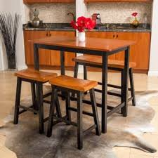 wood dining room sets kitchen dining room sets for less overstock com