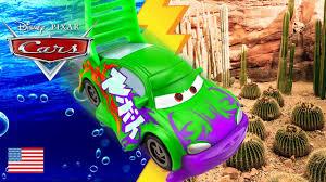 learning colors cars 3 movie wingo surprise jackson storm pranks
