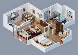 home design layout extraordinary 11 3d home design blueprint 25 more 2 bedroom floor
