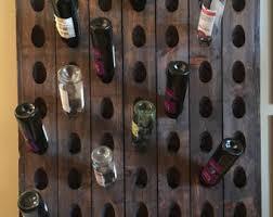 wine riddling rack etsy