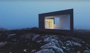 minimalism architecture fogo island u0027s architect on his famous minimalist buildings part 2