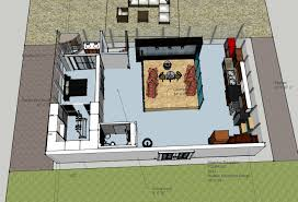 Google Sketchup Floor Plan by Sketchup In A Tech World