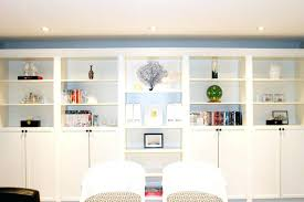 Bookcases With Doors On Bottom White Bookcase With Doors Ikea White Billy Bookcase Glass Doors