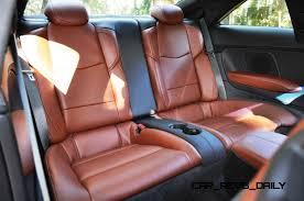 Cadillac Ats Coupe Interior 2015 Ats Coupe Mega Review 2 0t Performance Rwd