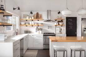modern farmhouse kitchen with white cabinets 35 amazingly creative and stylish farmhouse kitchen ideas