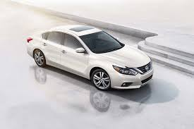 nissan altima 2016 for sale used 2017 nissan altima 2 5 sv first test review
