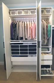 ikea stolmen closet system home design ideas