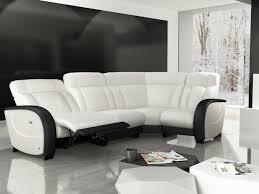canape angle cuir relax canapé d angle relax fanie meubles turone