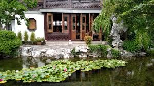 free images house flower home pond cottage backyard botany