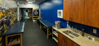 merrimack college hockey locker rooms channel building company