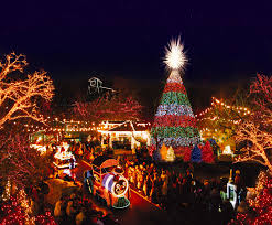 christmas lights in missouri branson missouri for the holidays blessed to have been there