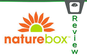 naturebox review healthy snack food delivery service