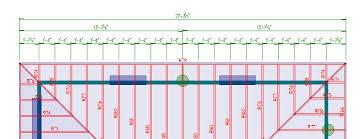 Home Design Software Roof Softplan Home Design Software Roof Framing