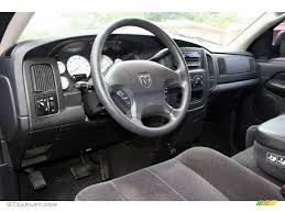 Dodge Ram Interior - dark slate gray interior 2003 dodge ram 2500 slt quad cab 4x4