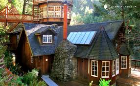 three house luxury tree house san francisco
