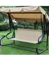 patio swings with canopy sales u0026 specials