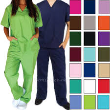 halloween scrubs tops scrubs uniforms u0026 work clothing clothing shoes u0026 accessories