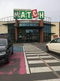 supermarch match la madeleine siege supermarchés match pérenchies 36 r gén leclerc 59840 pérenchies