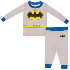 batman pajamas for toddler boys babies and children