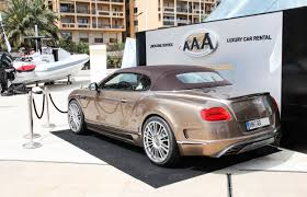 mansory cars 2015 hire bentley gtc mansory rent the new bentley continental gtc