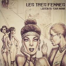 Willie Hutch Season For Love Les Tres Femmes Listen To Your Mama Vinyl At Juno Records