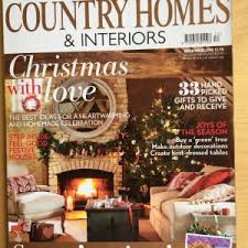 country homes and interiors magazine subscription country home design magazines home design country living house