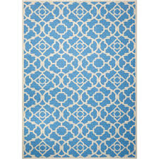 Teal Area Rug Home Depot 10 X 13 Outdoor Rugs Rugs The Home Depot
