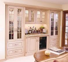 Built In Bar Cabinets Built In China Cabinets 28 Images Built In China Cabinet In