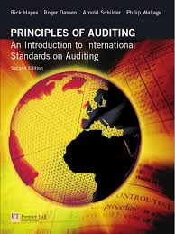 principles of auditing audit international financial reporting